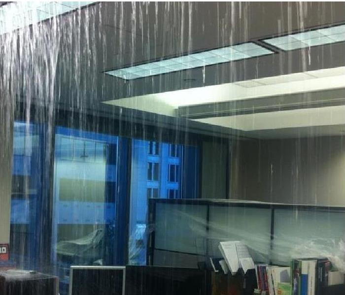 Water Damage Restoring Your Commercial Property After A Water Damage Event