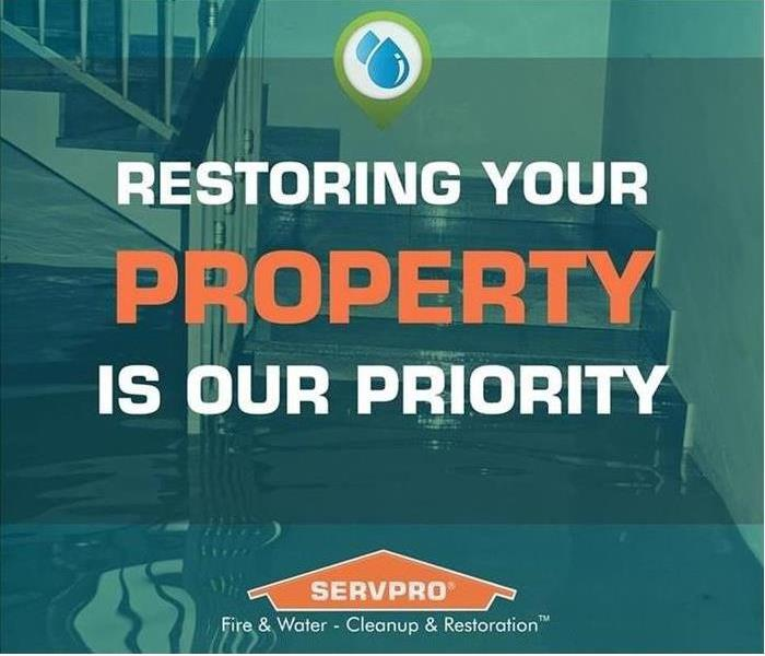 Cleaning Cleaning Myths and The Facts From Your Local SERVPRO of Orange County, NY