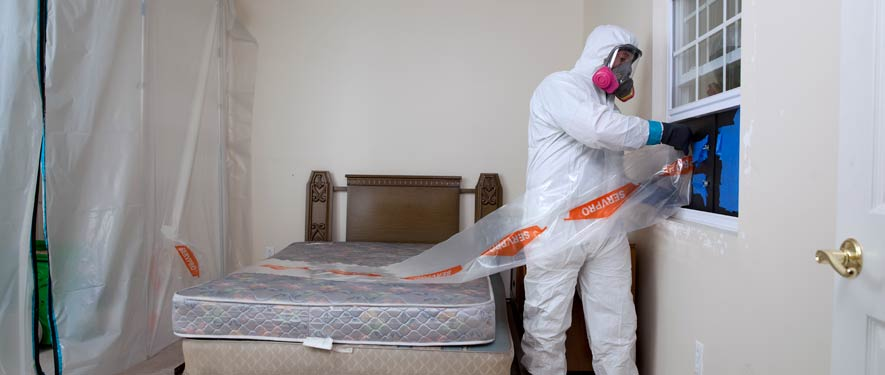 Middletown, NY biohazard cleaning