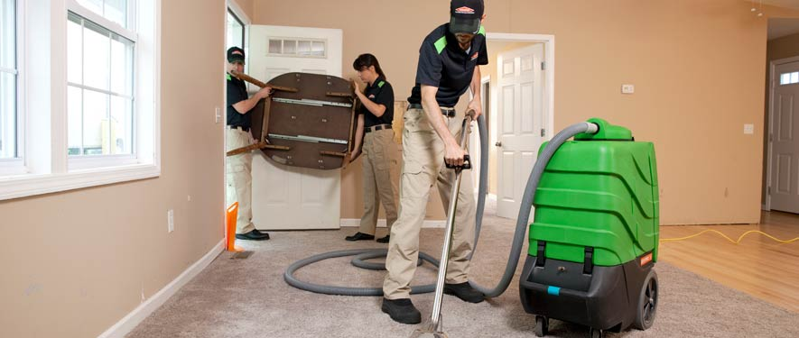 Middletown, NY residential restoration cleaning